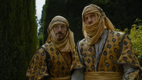 "Game of Thrones: Season 5, Episode 6 ""Unbowed, Unbent, Unbroken"" Follow-Up for Non Readers"
