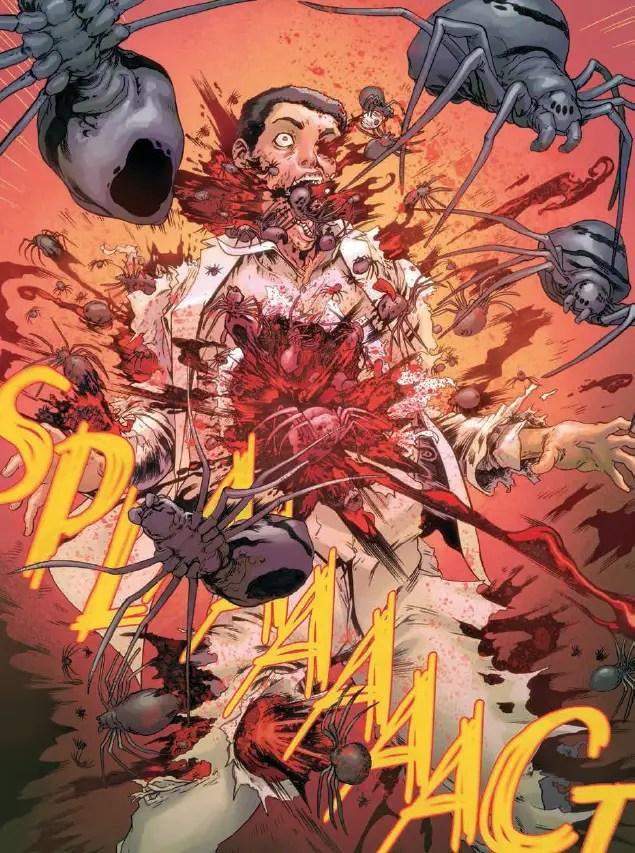 Panels in Poor Taste: 5/22/15 – Flasher's Revenge