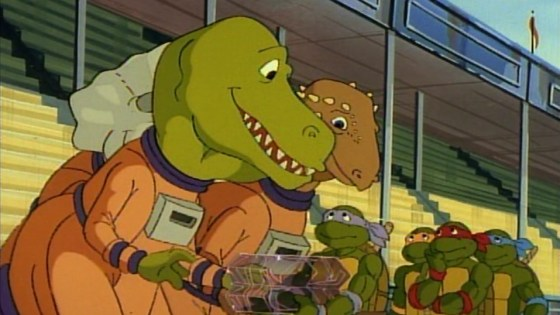 Teenage Mutant Ninja Turtles (1987) Season 6, Part 3 Review