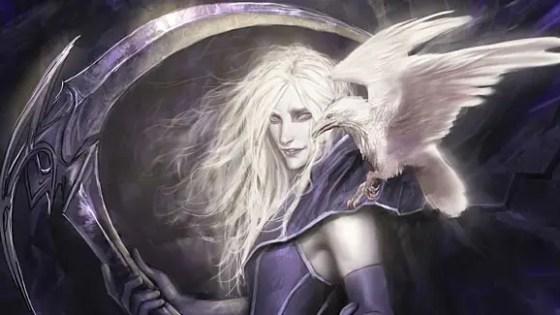 Is It Good? Death Vigil #7 Review