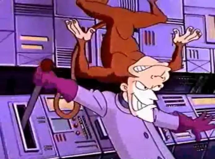 Earthworm Jim: The Best Video Game Cartoon?