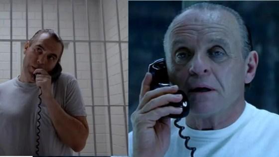 Manhunter vs. Red Dragon:  The Superior Hannibal Lecter Flick