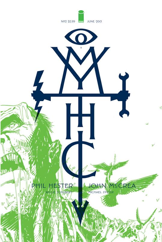 mythic-2-cover