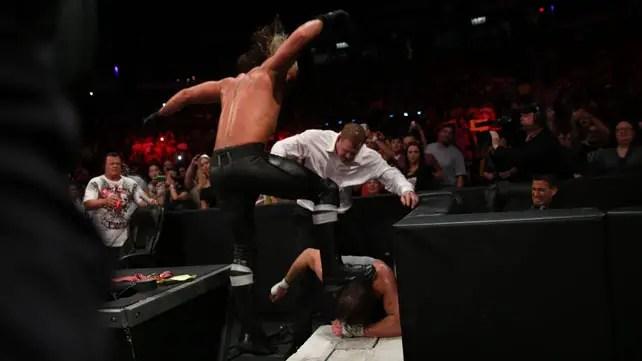 Ambrose vs. Rollins: Feud of a Generation