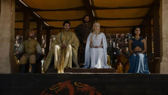 "Game of Thrones: Season 5, Episode 9 ""The Dance of Dragons"" Follow-Up For Non Readers"