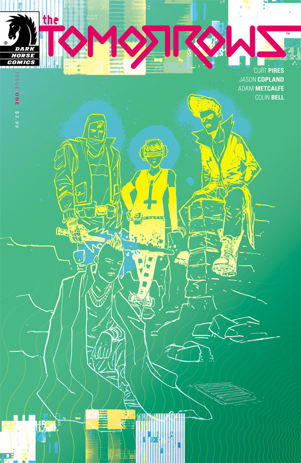 Is It Good? The Tomorrows #1 Review