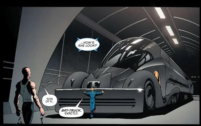 Is It Good? Batman #42 Review