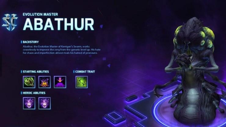 abathur-select-screen