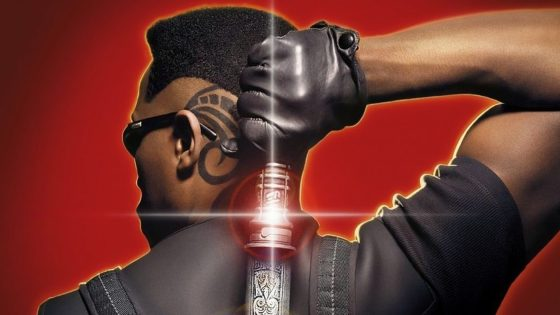 Blade (1998) Review