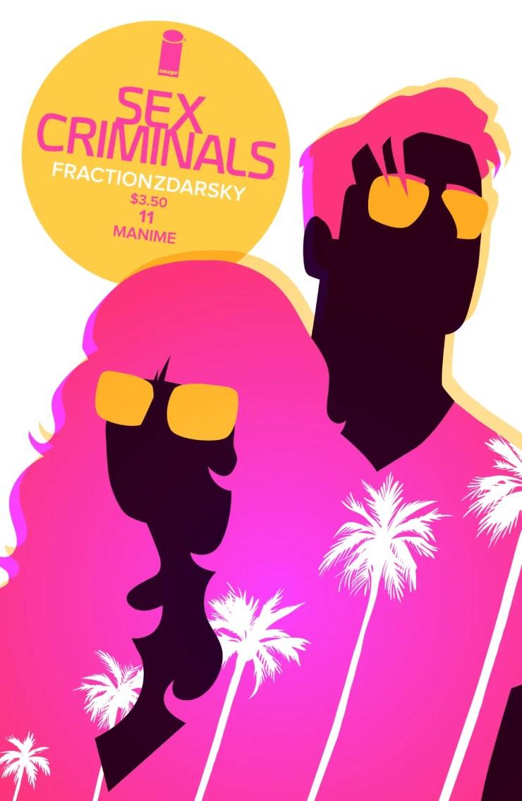 Is It Good? Sex Criminals #11 Review
