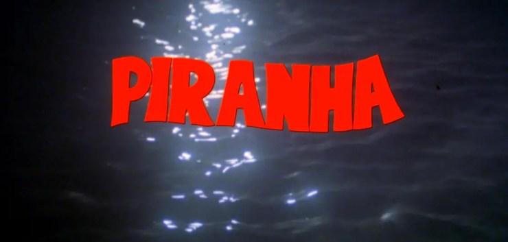 piranha-title-screen