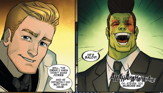 Is It Good? Star-Lord and Kitty Pryde #1 Review