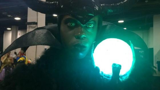 Cosplay Finery at Boston Comic Con 2015