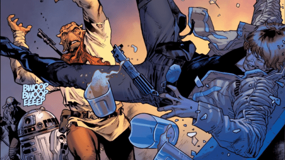 Is It Good? Star Wars #8 Review