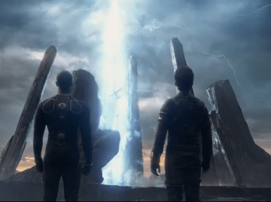 """Reality Check:  """"Fantastic Four"""" is Even Worse Than You Thought"""