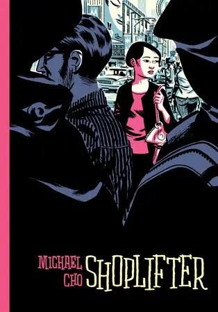 Indie Comic Corner: Shoplifter Review
