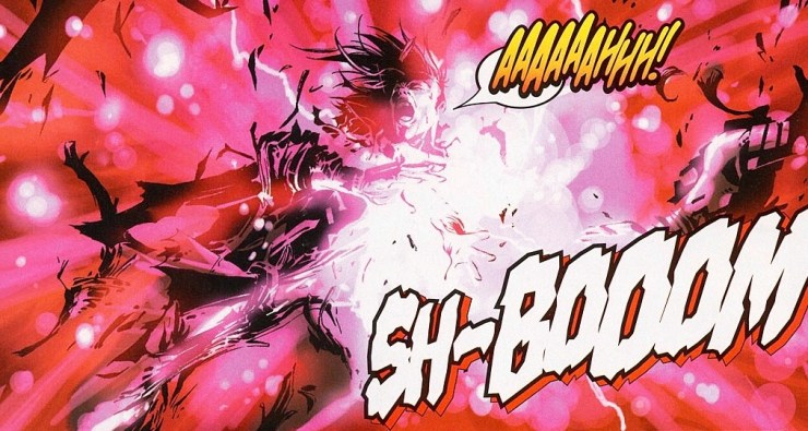 Do We Really Need a Gambit Movie?