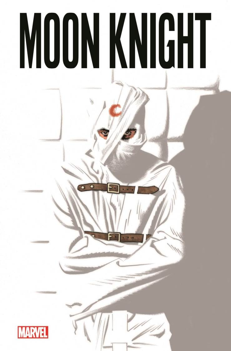 Marvel Comics Preview: Moon Knight #1