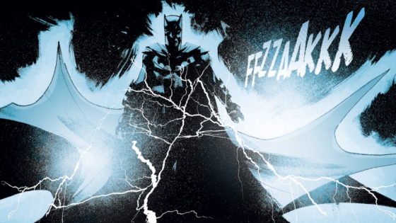 Batman continues to be AiPT!'s favorite series— it even took our top spot in the Power Rankings two months running—and the latest issue is most likely going to make it too. Or is it? The artistic team is changed and this is a post Zero-year story so things have been changed, but writer Scott Snyder is the holdover. Is it good?