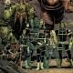 Marvel Comics Preview: Howling Commandos of S.H.I.E.L.D. #1