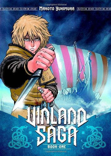 Vinland Saga Book One Review