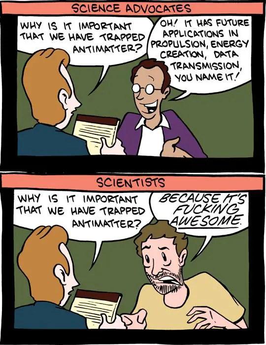 Science Cartoonist Series: The Zach Weinersmith Interview, Part One