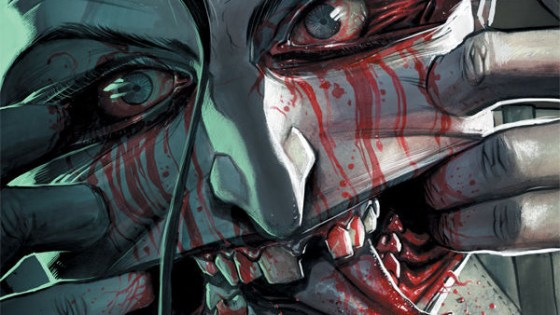 Colder: Toss the Bones #1 Review