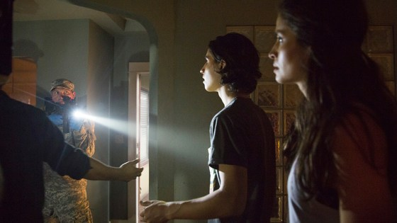 "Fear the Walking Dead:  Season 1, Episode 4 ""Not Fade Away"" Review/Recap"