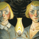 After things came to a head last issue, Harrow County returns with a very different narrative direction. Is it good?