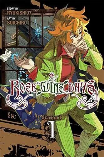 rose-guns-days-season-1-vol-1-cover