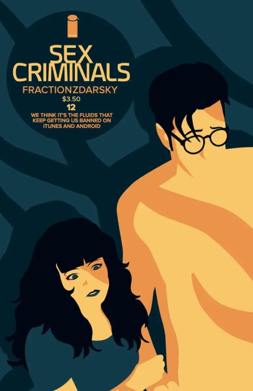 Is It Good? Sex Criminals #12 Review