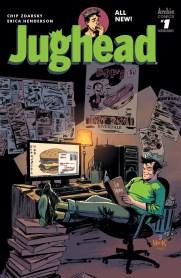 Jughead#1Hackvar