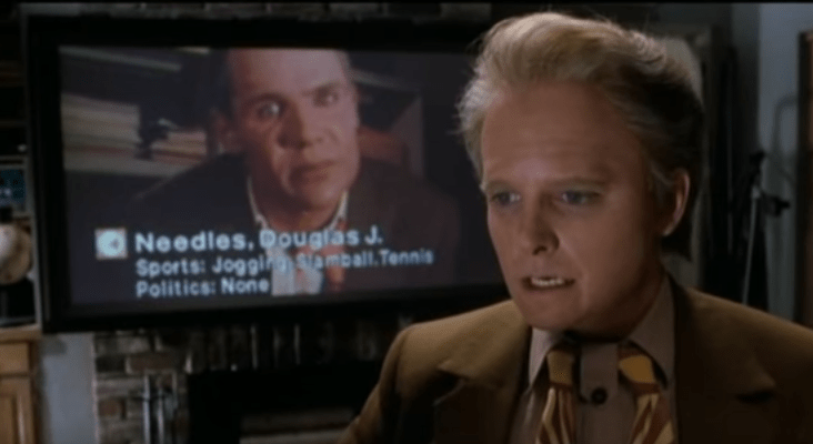 Happy Future Day: 5 Spot-on Predictions and Fashion Fails From Back to the Future II