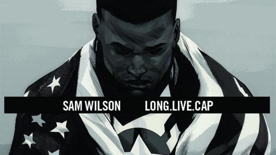 Man, writer Nick Spencer sure poked a hornet's nest with last week's Captain America: Sam Wilson #1, huh? According to Fox News and some other right-leaning media outlets, the Marvel comic placed ordinary (conservative) Americans square in the crosshairs of Steve Rogers' successor, unfairly politicizing a usually neutral title. Check the video: