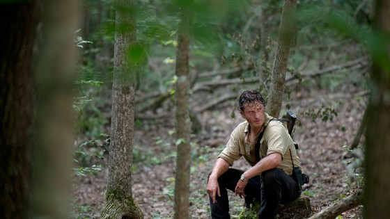 "The Walking Dead: Season 6, Episode 3 ""Thank You"" Review"