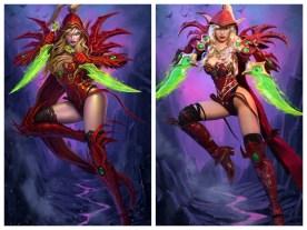 valeera-sanguinar-apotheosis-cosplay-comparison