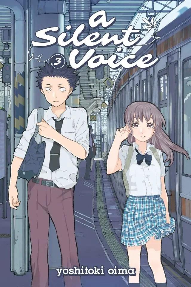 A Silent Voice 3 Review