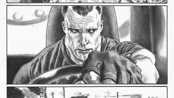 Valiant Preview: Bloodshot Reborn: The Analog Man - Director's Cut