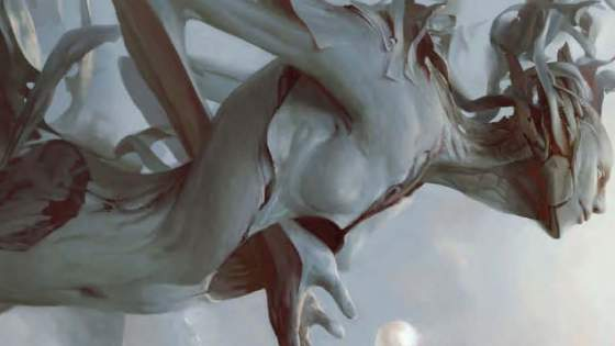 Magnetic Press Preview: ANGELARIUM