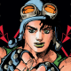 "The second part of Jojo's Bizarre Adventures, dubbed ""Battle Tendency,"" is being published for the first time here in America. Is it good?"
