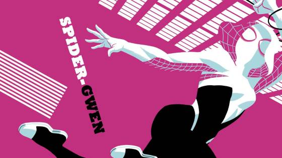Marvel Preview: Michael Cho Variant Covers