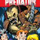 Archie vs. Predator HC Review