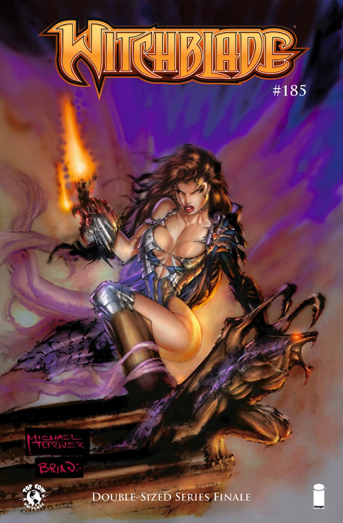 witchblade-185-cover