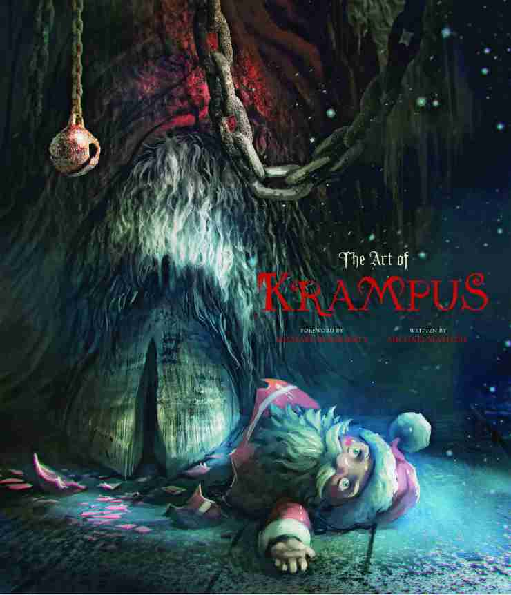 The Art of Krampus Review