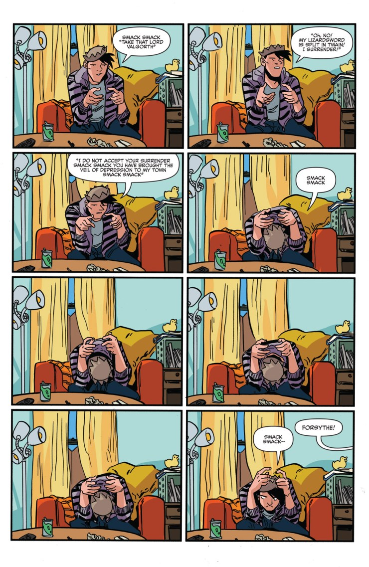 Jughead #3 Review