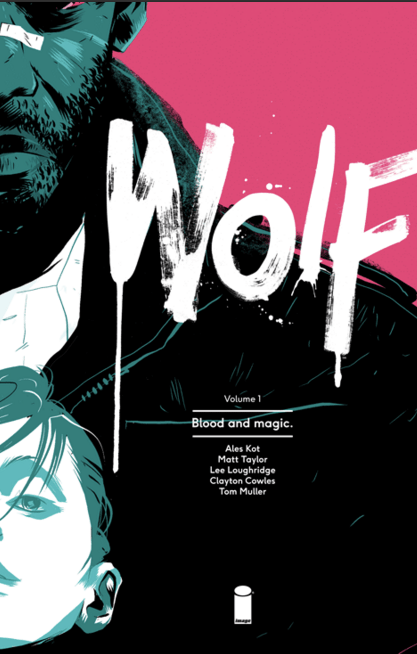 Wolf Vol. 1 Review