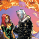 "While definitely one of the gloomiest titles out there -- Extraordinary X-Men continues along with solid writing and artwork.  The third issue sees ""Mutantkind teetering on the brink of extinction and the X-Men in dire straits"" and the first meeting between Old Man Logan and Jean Grey."