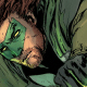 I haven't dipped into Green Lantern proper since Blackest Night, but with Hal Jordan returning why the hell not?  He's got himself a gauntlet instead of a ring - that guy just can't have a simple ring can he? - and has decided to take a visit to Earth.