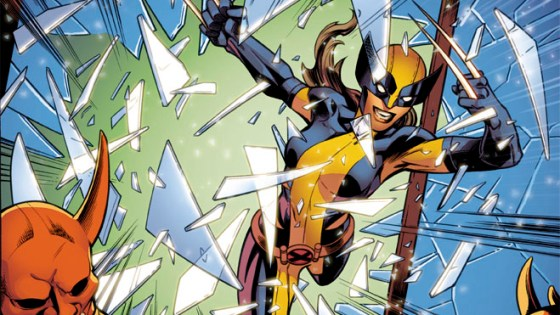 Marvel Preview: All-New X-Men #4