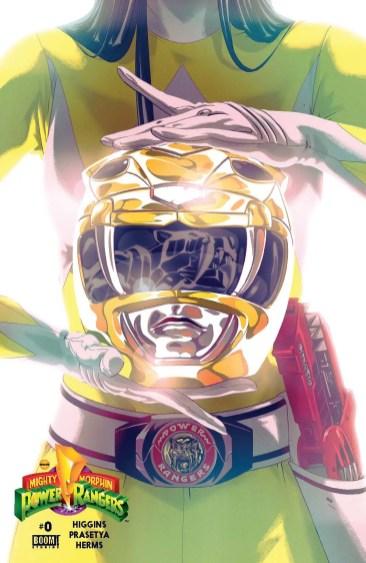 PowerRangers_000_Cover_Yellow